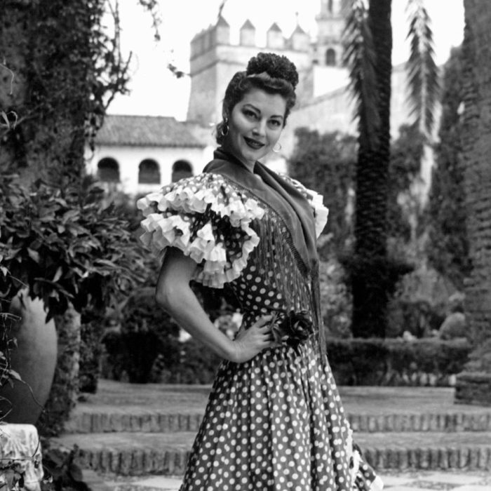 Cinescapism episode 2 - Ava Gardner in Spain