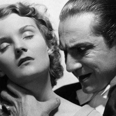 Dracula with Bela Lugosi